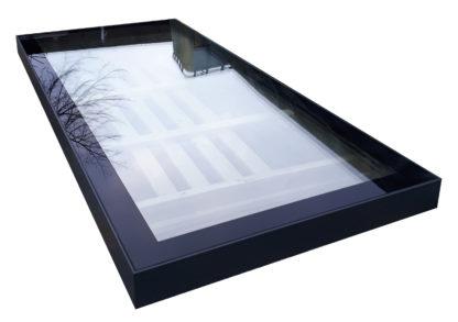 Angebot: SkyVision FIXED 1111 x 2960 3-fachverglast